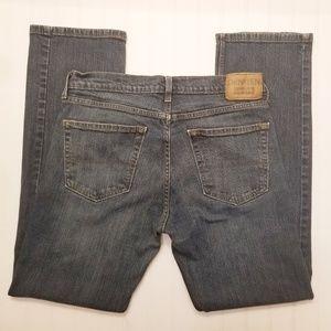 Denizen Levi's 285 Relaxed Fit Jeans 34x34
